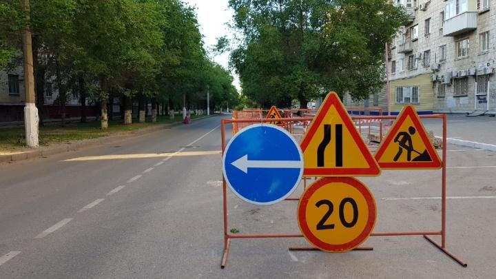 Тянули четыре месяца: многострадальную улицу Советскую снова перекопали