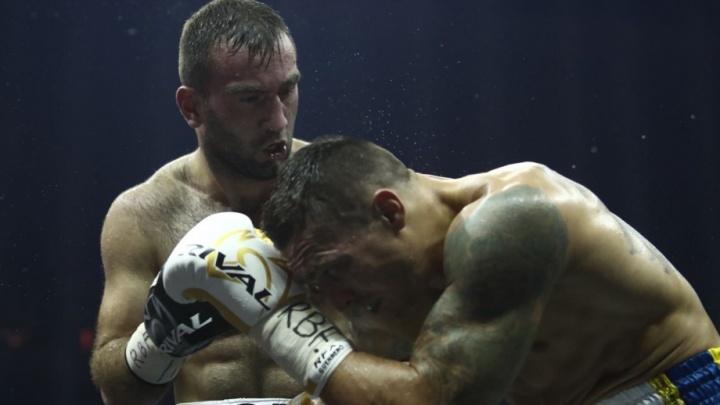Мурат Гассиев проведёт поединок на Дне бокса в Москве