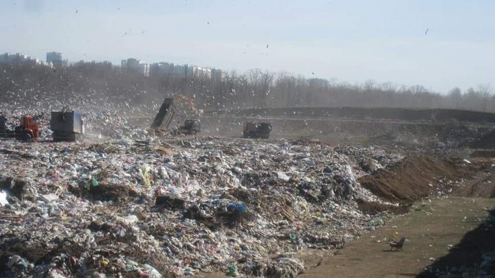 В Ростове чиновники запретили демонстрацию против мусорной реформы на Пушкинской