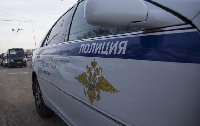 В Уфе водитель отечественной легковушки сбил подростка