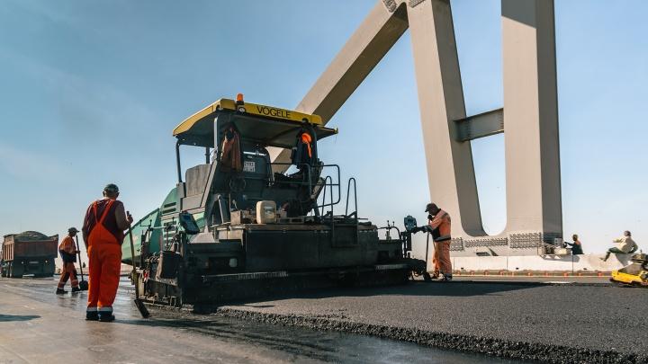 Новый выезд из Самары: рассматриваем видеосхему маршрута Фрунзенского моста — 2