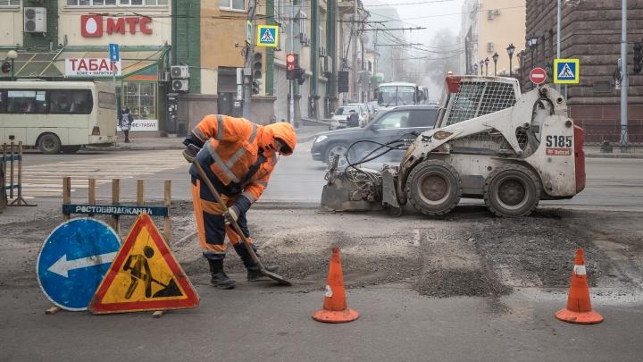 Ростовские коммунальщики объяснили, почему из крана течет плохая вода и как это собираются исправить