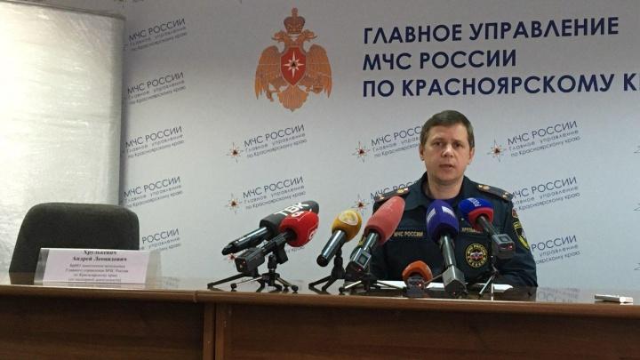 МЧС: последние проверки в красноярских ТЦ проходили минимум 6 лет назад