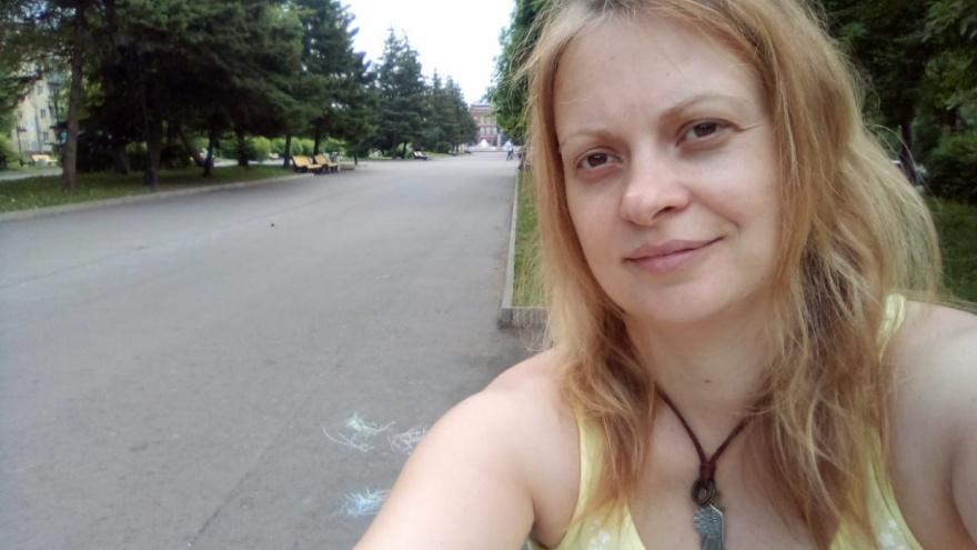 «Исход поиска мог быть неприятным»: волонтёры раскрыли подробности пропажи мамы грудного ребёнка