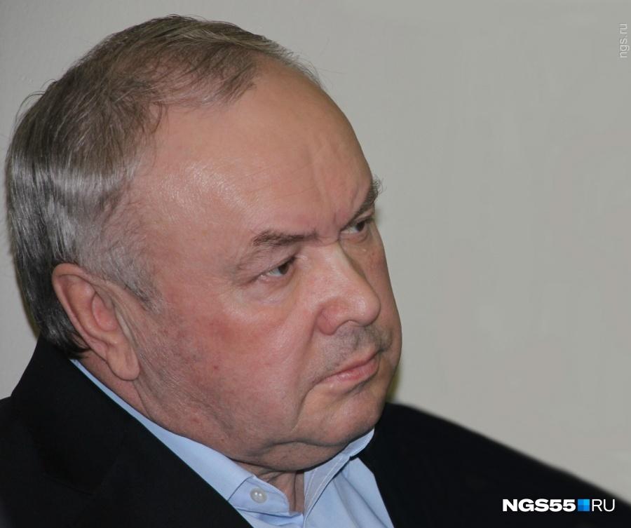Освободившийся изколонии Шишов отыскал работу вкомпании старого знакомого Евтушенкова