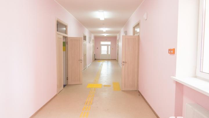 Приемку школ к новому учебному году в Самарской области завершат до 20 августа