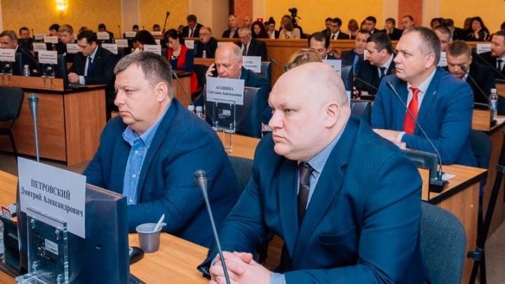 Хайпанул на Лермонтове: в Ярославле выгнанный из фракции «Единой России»депутат попрощался стихами