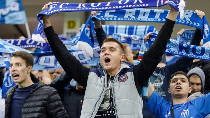 «Губернатор одобрил»: волгоградское регби будут продвигать под флагами «Ротора»