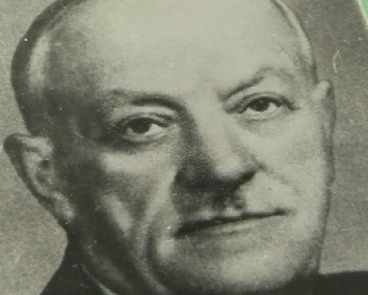 Один из основателей больницы — Аркадий Тимофеевич Лидский, хирург и доктор медицинских наук