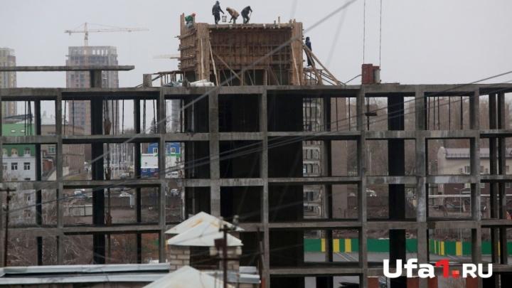 Владельца уфимской строительной фирмы объявили в федеральный розыск