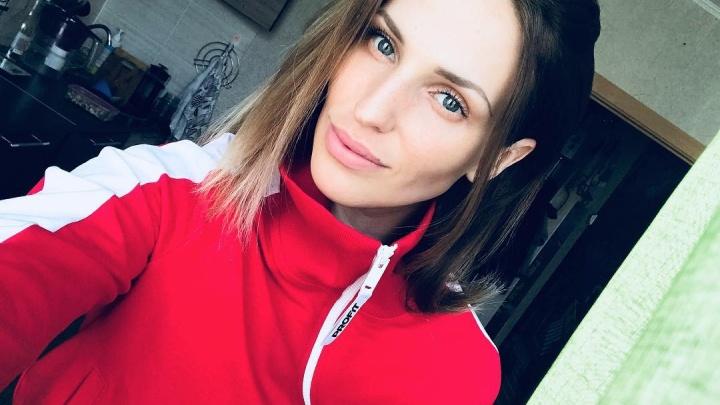 Художница из Красноярска рассказала, как ей удалось быстро похудеть к лету