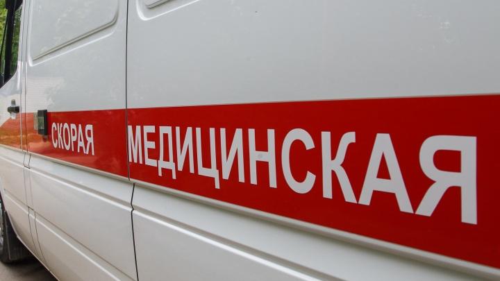 Третьеклассника насмерть раздавило плитой в Михайловке