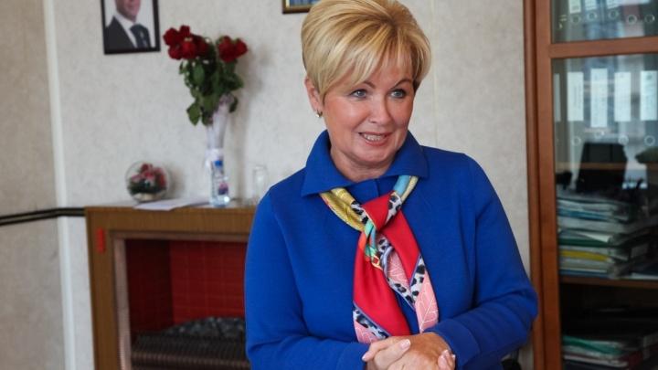 В Екатеринбурге в медицинском университете выбрали нового ректора