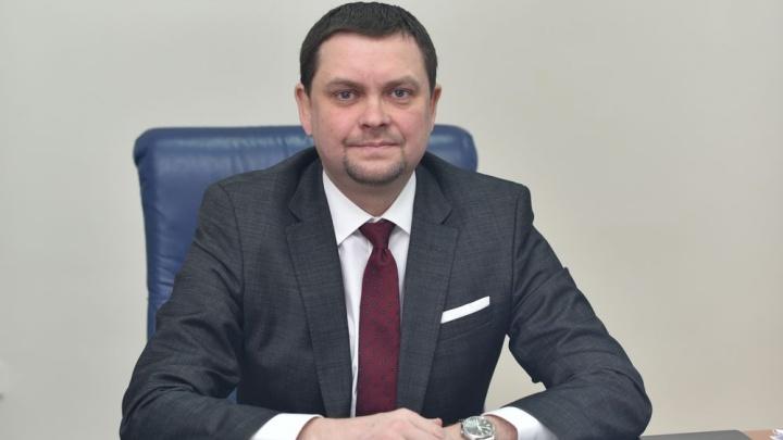 Владимир Русаев возглавит объединенный бизнес ВТБ в Волгоградской области