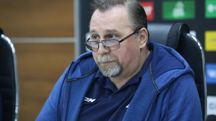 Замена на льду: топ-менеджером ХК «Салават Юлаев» станет нынешний исполнительный директор