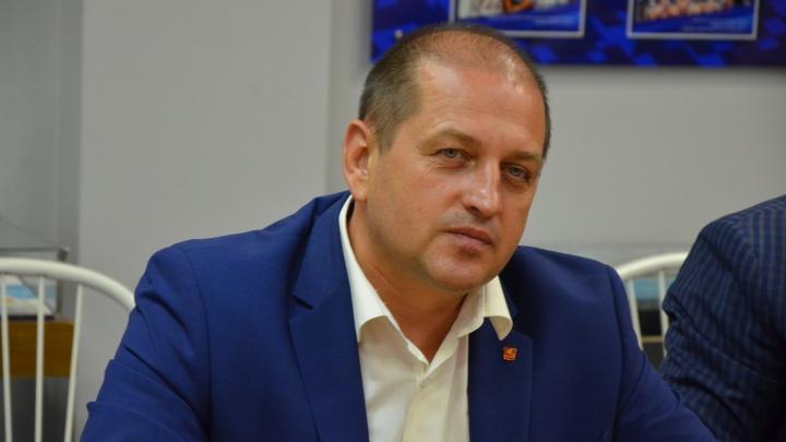 Глава третьего по величине города Челябинской области объявил об отставке