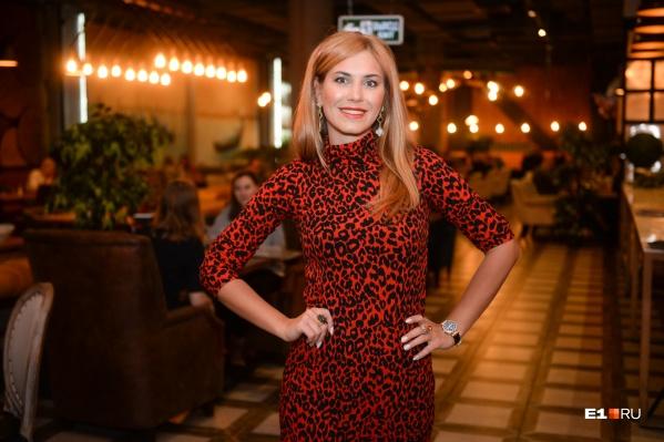 Евгения Левандовская считает, что в следующем году в тренде останется паназиатская кухня