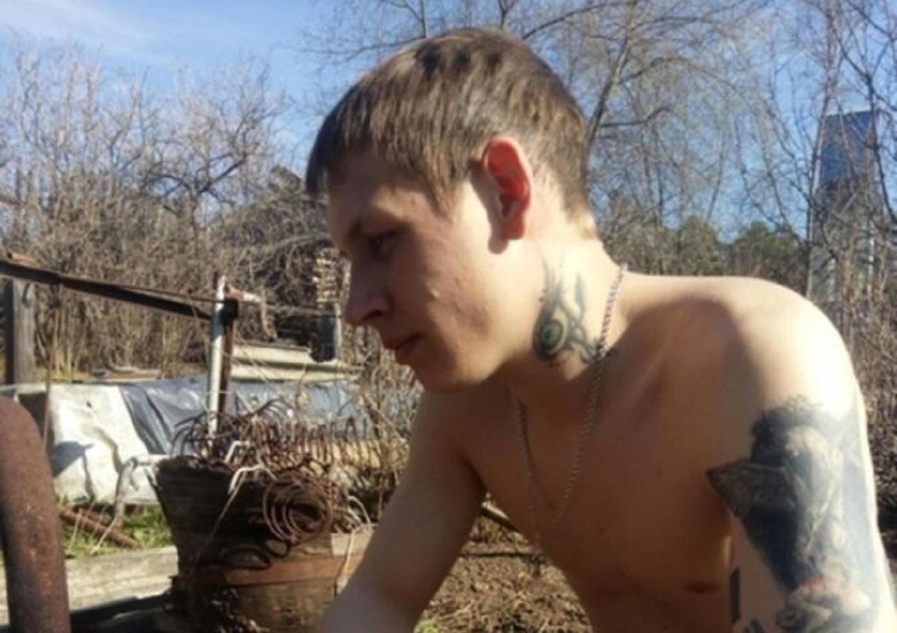 У пропавшего есть татуировки
