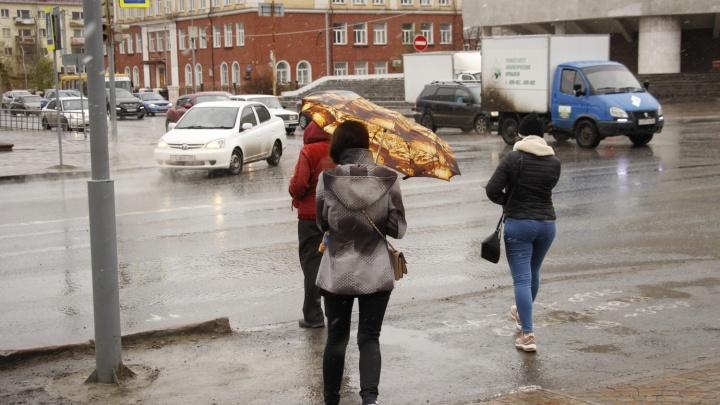 Усиление ветра, снег и гололёд: в МЧС предупредили об ухудшении погоды