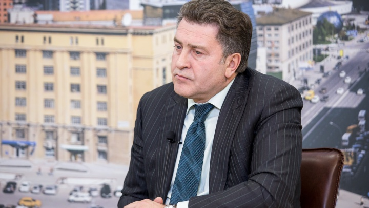 Новосибирец вошел в список тех, кто будет менять конституцию России