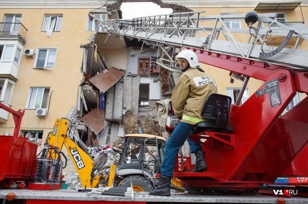 Ровно два года: в годовщину взрыва на Университетском в Волгограде пройдет очередной суд