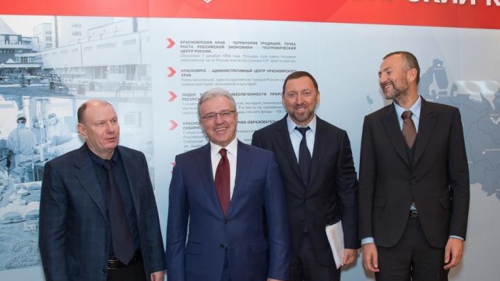 Что на самом деле происходит с идеей метро, газификацией и другими обещаниями чиновников Красноярска