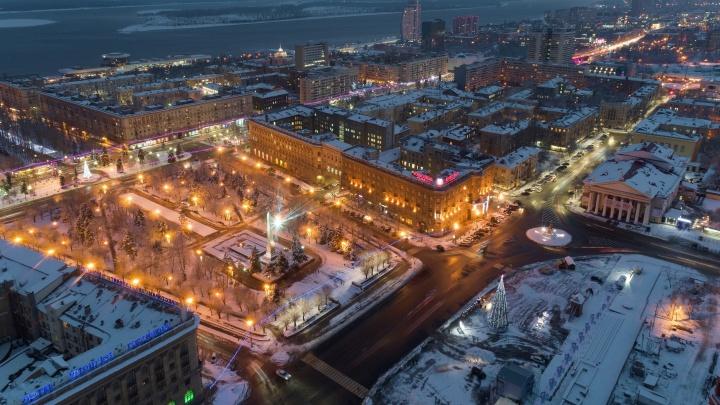 От ЧМ-2018 до парковой революции: ТОП-10 главных событий уходящего года в Волгограде