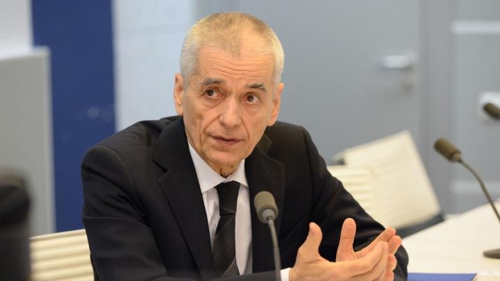 «Феодализм абсолютно неуместен»: Онищенко прокомментировал гибель сотрудницы Роспотребнадзора в Уфе