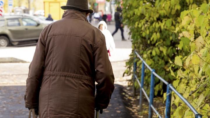 «Они не виделись больше десяти лет»: тяжелобольной мужчина из Сургута разыскивал сына в Ярославле