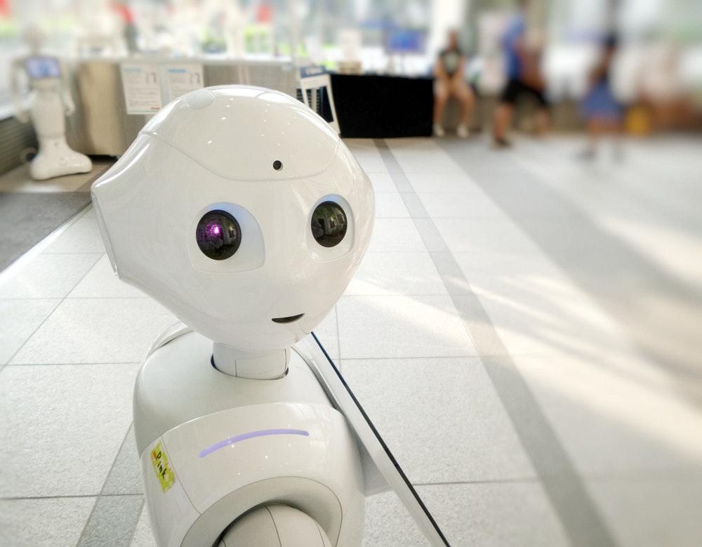 Примеры искусственного интеллекта и интернета вещей есть и на Урале — водороботы