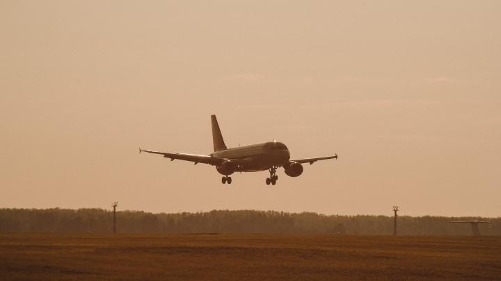 Из Тюмени начнут летать прямые рейсы в Казань