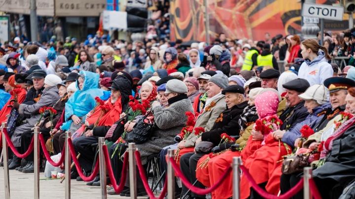 К юбилею Победы власти Перми закупят для ветеранов одеяла — это будут дополнительные подарки