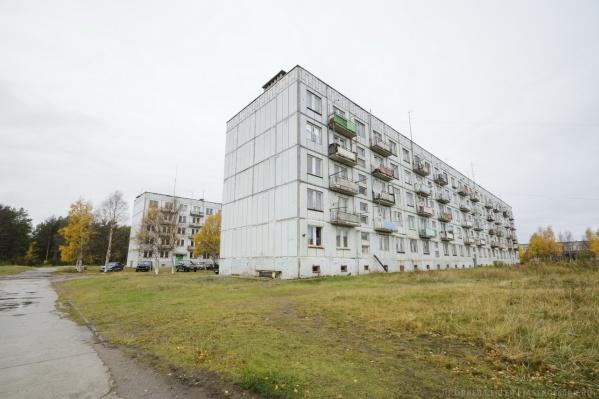 Местные жители сообщили, что обычно к ним приезжают врачи из Северодвинска, а не из Москвы