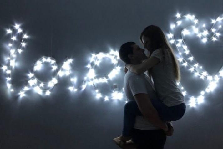 «Я люблю тебя до слез»: смотрим фото влюбленных волгоградцев и согреваемся