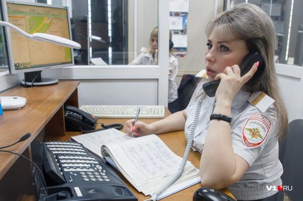 Наталья Малашкина уже шестой год отвечает волгоградцам: «Полиция, чем можем помочь?»<br><br>