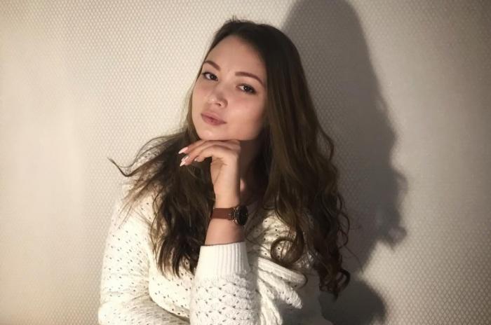 Ольге Шахалевич 21 год, она работает психологом в школе и занимается волонтерством