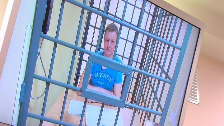Суд оставил под арестом второго фигуранта дела Тефтелева об откатах