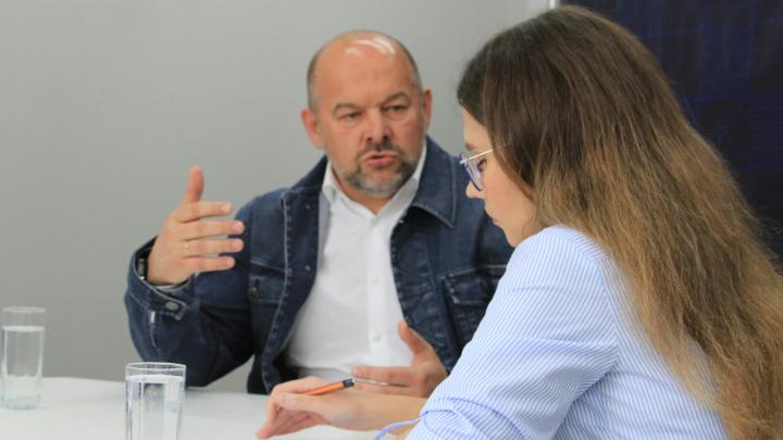 «Верховный суд всё сказал»: Игорь Орлов прокомментировал, почему не проведут «мусорный» референдум