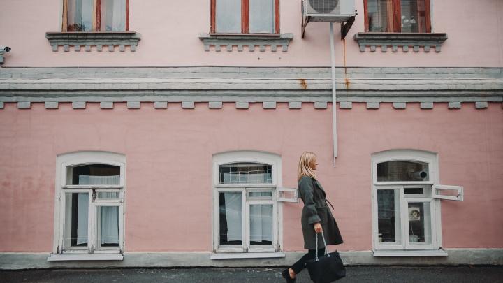 Гуляем по Весёлой, шагаем от Курортной до Питерской. Угадываем, есть или нет такие улицы в Тюмени
