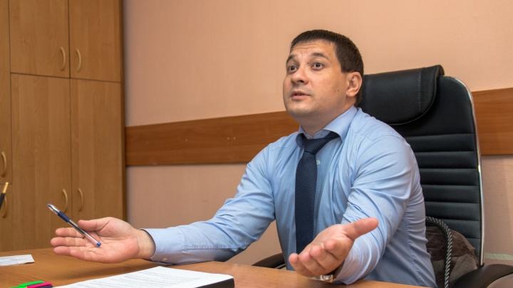 «У меня нет счастливых галстуков»: замначальника уголовного розыска Самары — о своей службе