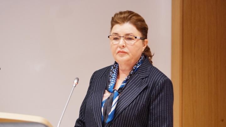 Депутаты остались удовлетворены сокращением рождаемости в Волгоградской области на 17,6%