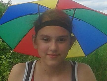 В Омске пропала 13-летняя школьница