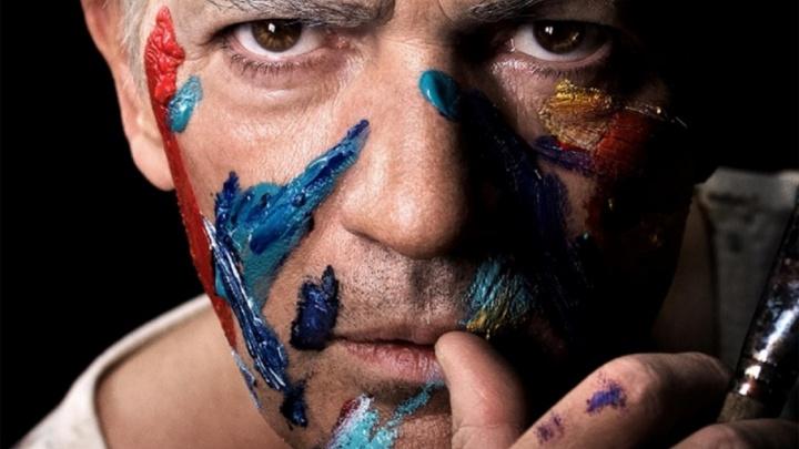 Сериал «Гений: Пикассо» с Антонио Бандерасом вышел раньше эфира на «МегаФон.ТВ»