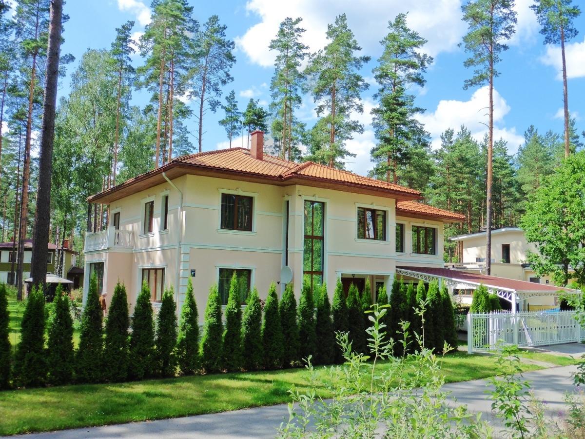 В Новосибирске строят вечные дома по австрийской технологии