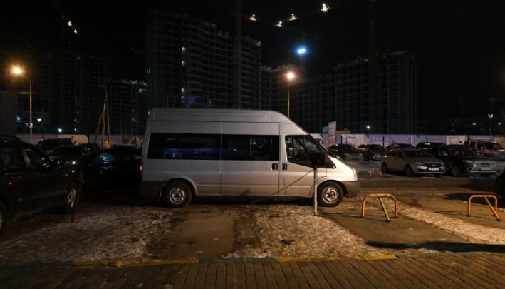 Отца-сектанта, который задушил девятилетнего сына в Екатеринбурге, задержали в Уфе