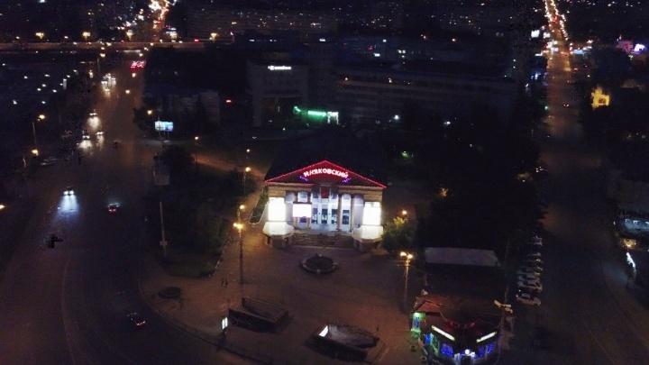 Квадрокоптер врезался в здание министерства. Владельца оштрафовали на 3000 рублей