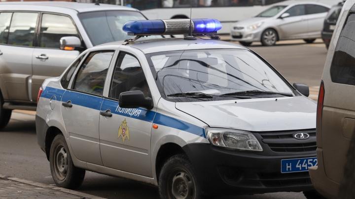 В Батайске «девятка» насмерть сбила женщину, переходившую дорогу в неположенном месте