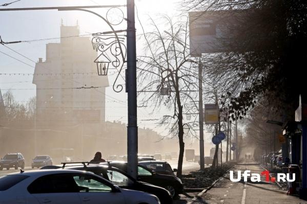 Парламентарии уверены, что «зеленый пояс» улучшит экологическую обстановку в городе