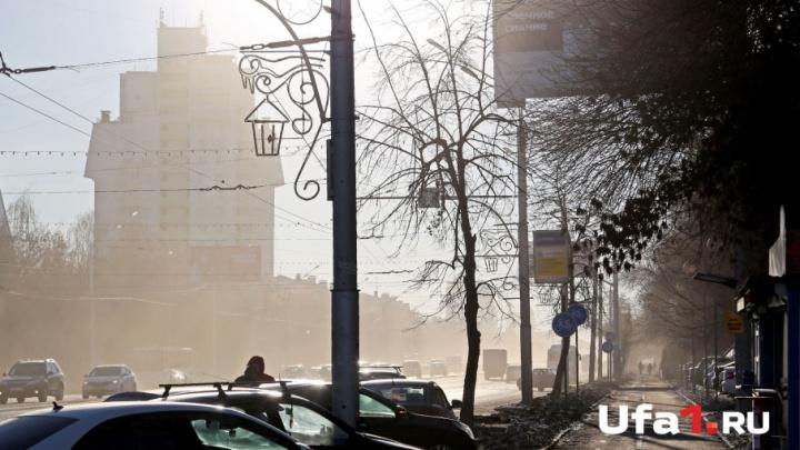 Депутаты утвердили доработанный проект «зеленого пояса» вокруг Уфы