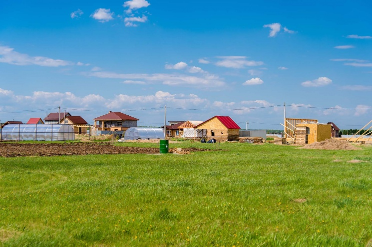 Малоэтажная мечта: где выбрать участок для загородного дома?